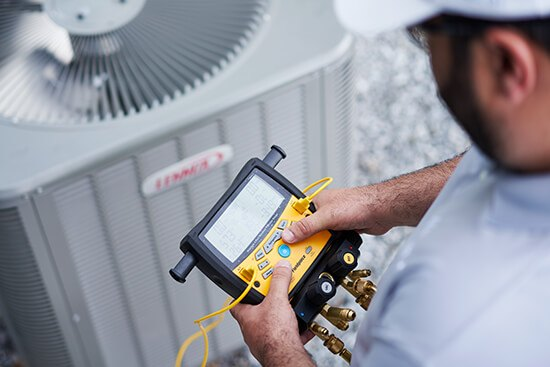 Cooling Repair and Maintenance with Reliant Heating & Air Conditioning